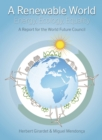 Image for A renewable world: energy, ecology, equality: a report for the World Future Council