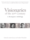 Image for Visionaries of the 20th century: a Resurgence anthology