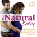 Image for The natural baby  : a gentle guide to conception, pregnancy, birth and beyond