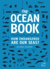Image for The ocean book  : how endangered are our seas?