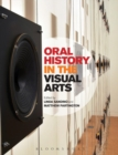 Image for Oral history in the visual arts