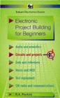 Image for Electronic project building for beginners