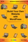 Image for Build your own website with WordPress