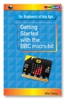 Image for Getting started with the BBC micro:bit