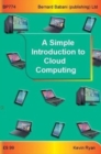 Image for A simple introduction to cloud computing