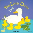 Image for Five little ducks