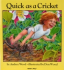 Image for Quick as a Cricket