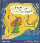 Image for The princess and the dragon