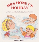 Image for Mrs. Honey's Holiday