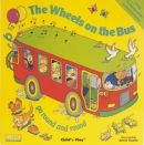 Image for The wheels on the bus  : go round and round