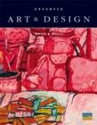 Image for Advanced Art and Design