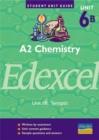 Image for A2 chemistry, unit 6B, EdexcelUnit 6B: Synoptic : Unit 6B
