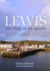Image for Lewis  : the story of an island