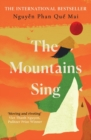 Image for The mountains sing
