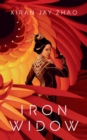 Image for IRON WIDOW