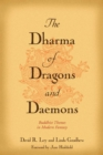 Image for Dharma of Dragons and Daemons: Buddhist Themes in Modern Fantasy