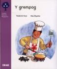 Image for Coeden Ddarllen Rhydychen: Cam 1+ - Geiriau Cyntaf - Grempog, Y (Llyfr Mawr)