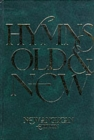 Image for Hymns Old and New