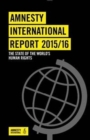 Image for Amnesty International Report: The State of the World's Human Rights