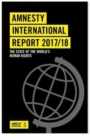 Image for Amnesty International Report 2017/2018 : The state of the world's human rights
