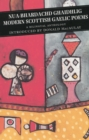 Image for Modern Scottish Gaelic poems  : a bilingual anthology