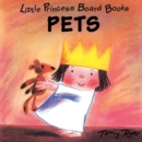 Image for Little Princess Board Book - Pets
