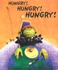 Image for Hungry! hungry! hungry!