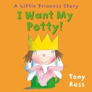 Image for I want my potty