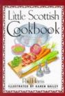 Image for A little Scottish cookbook