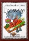 Image for Le petit livre de la cuisine Ecossaise