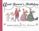 Image for Aunt Brown's birthday  : a story