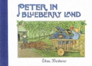 Image for Peter in blueberry land