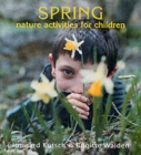 Image for Spring nature activities for children