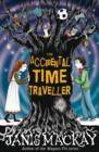 Image for The accidental time traveller