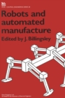 Image for Robots and Automated Manufacture