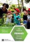 Image for ASE guide to primary science education