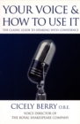 Image for Your voice and how to use it