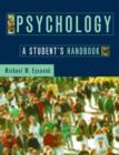 Image for Psychology  : a student's handbook