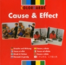 Image for Cause and Effect: Colorcards