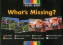 Image for What's Missing?: Colorcards