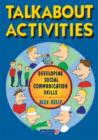 Image for Talkabout activities  : developing social communication skills