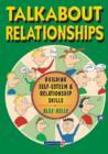 Image for Talkabout relationships  : building self-esteem & relationship skills