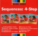 Image for Sequences: Colorcards : 4-step