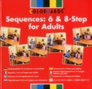 Image for Sequences: Colorcards : 6 and 8-step for Adults