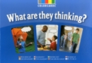 Image for What are They Thinking?: Colorcards
