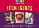 Image for Teen Issues: Colorcards