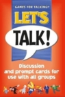 Image for Let's Talk!