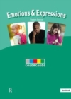 Image for Emotions & Expressions: Colorcards