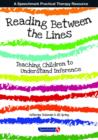 Image for Reading between the lines  : understanding inference