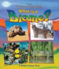 Image for What Is A Biome?